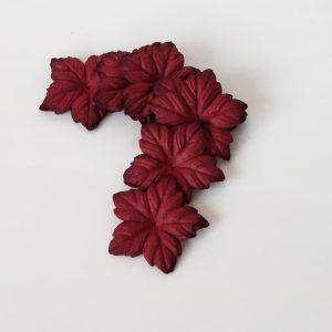 POINSP-104 papierowe kwiaty Scrap Flowers