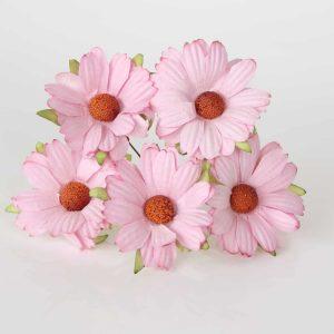 SUNFLL-1030 papierowe kwiaty Scrap Flowers