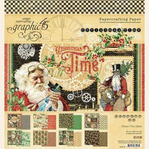 4502118 papiery Christmas Time Graphic45