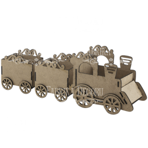 FDPO-066 baza MDF Fabrika Decoru