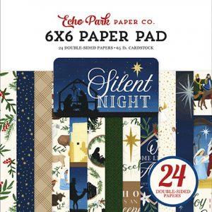 SN222023 zestaw papierów Echo Park