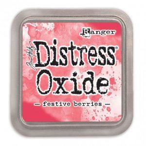 TDO55952 tusz wodny Distress Oxide Ranger