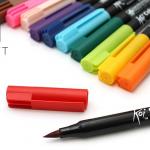 XBR-12 Koi Brush Pens Sakura 12 szt.