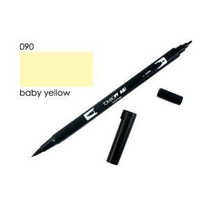 ABT-090 brush pen Tombow