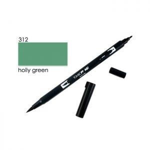 ABT-312 brush pen Tombow