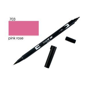 ABT-703 brush pen Tombow