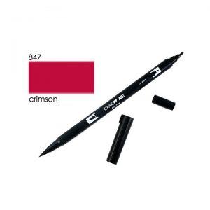 ABT-847 brush pen Tombow