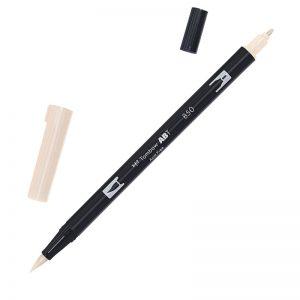 ABT-850 brush pen Tombow