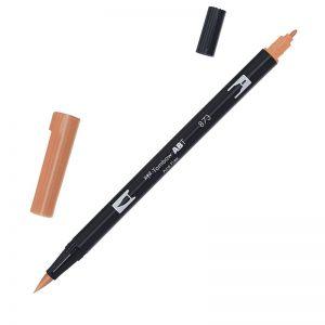 ABT-873 brush pen Tombow