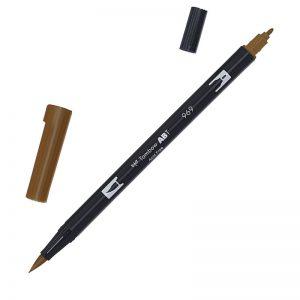 ABT-969 brush pen Tombow