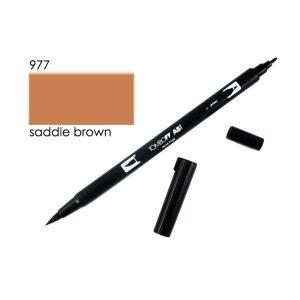 ABT-977 brush pen Tombow