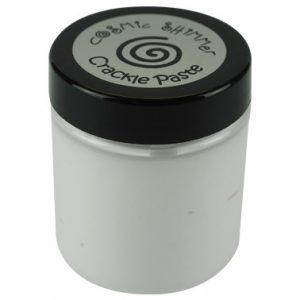 CSCRWHITE pasta Creative Expressions