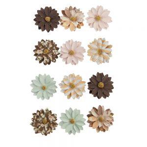 650834 kwiaty papierowe Prima Marketing