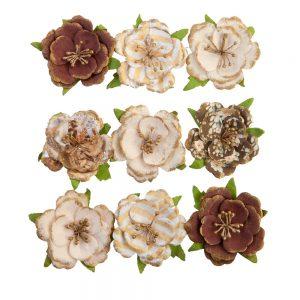650872 kwiaty papierowe Prima Marketing