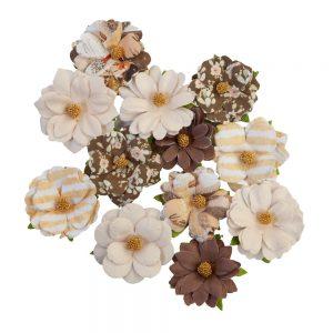 650896 kwiaty papierowe Prima Marketing