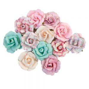 650940 kwiaty papierowe Prma Marketing