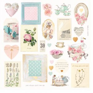 996291 die cuts Prima Marketing