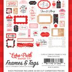 CUP227025 die cuts Echo Park