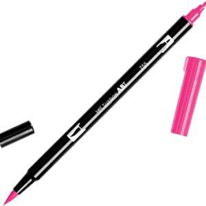 ABT-755 brush pen Tombow