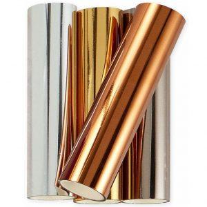 GLF-040 folie do złocenia Spellbinders