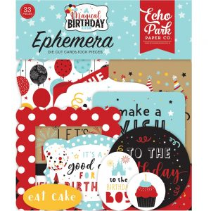 MBB232024 die cuts Echo Park