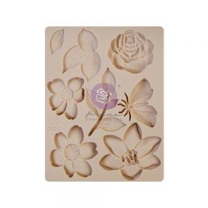 651565 forma do odlewów Prima Marketing Watercolor Floral