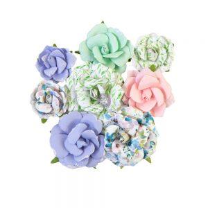 653088 kwiaty Prima Marketing Watercolor Floral