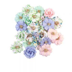 653101 kwiaty Prima Marketing Watercolor Floral