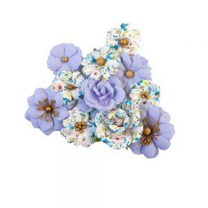 653125 kwiaty Prima Marketing Watercolor Floral