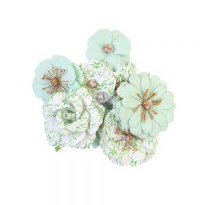 653132 kwiaty Prima Marketing Watercolor Floral