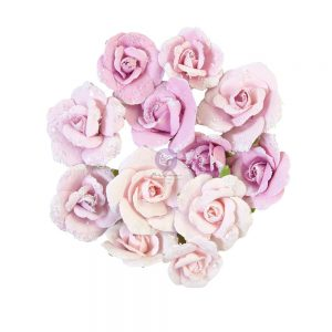 653149 kwiaty Prima Marketing Watercolor Floral