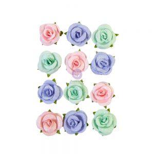 653156 kwiaty Prima Marketing Watercolor Floral