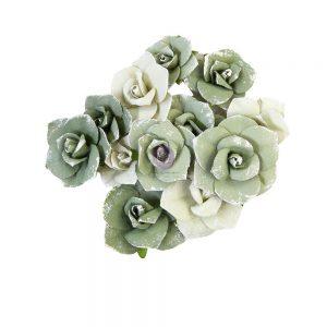653200 kwiaty papierowe Prima Marketing Diamond