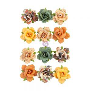 653217 kwiaty papierowe Prima Marketing Diamond