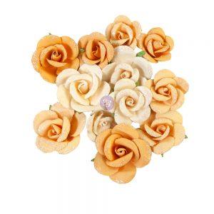 653248 kwiaty papierowe Prima Marketing Diamond