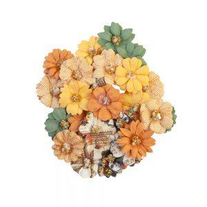 653255 kwiaty papierowe Prima Marketing Diamond