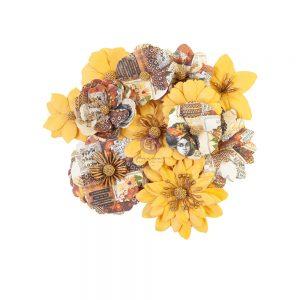 653262 kwiaty papierowe Prima Marketing Diamond
