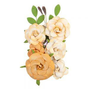 653279 kwiaty papierowe Prima Marketing Diamond