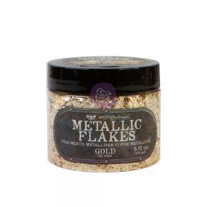 968816 metal metallic flakes Prima Marketing