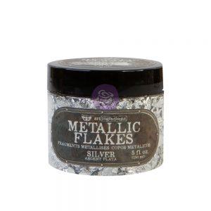 968823 metal metallic flakes Prima Marketing