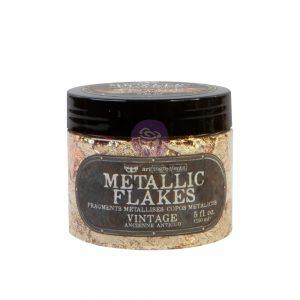 968854 metal metallic flakes Prima Marketing