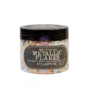968861 metal metallic flakes Prima Marketing
