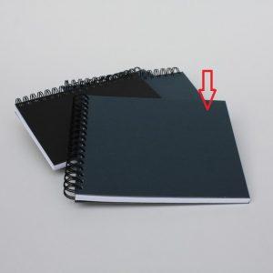 BAZ_NOT-1 baza notesowa Eco Scrapbooking