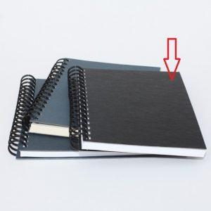 BAZ_NOT-2 baza notesowa Eco Scrapbooking