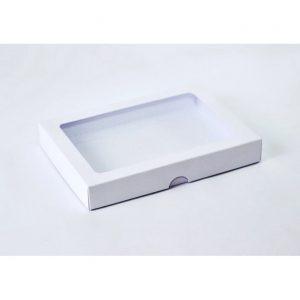 0158-5446D pudełko Rzeczy z Papieru