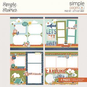 14828 elementy ozdobne Simple Stories