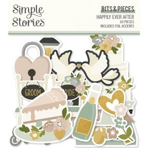 15516 die cuts Simple Stories