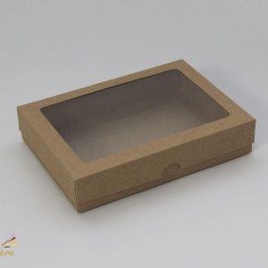 312 pudełko Rzeczy z Papieru