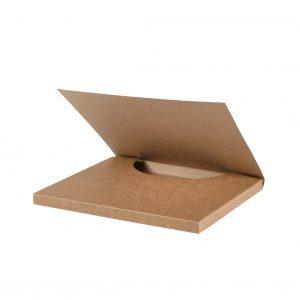 E060-823A7 czekoladownik Rzeczy z Papieru