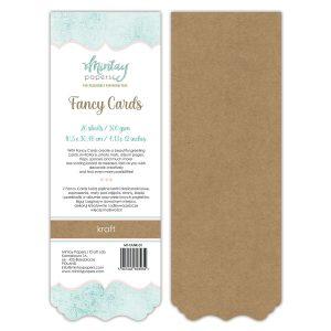 MT-FANK-01 Fancy Cards Mintay Papers